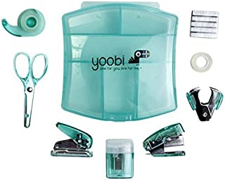 Desk Mini Supply Kit-Aqua