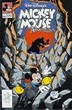 "Walt Disney's Mickey Mouse Adventures # 7 - 12/90 - ""The Big Fall"""