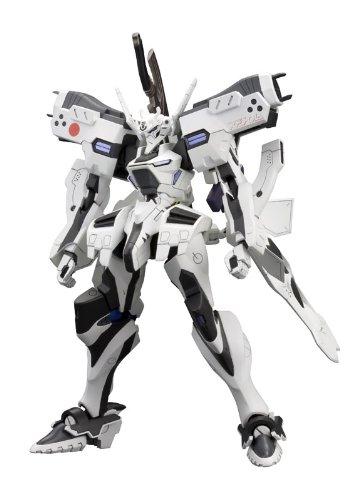 Kotobukiya - Muv-Luv Alternative figurine Plastic Model Kit Shiranui Second Y