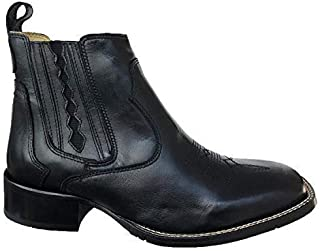 Best mens western style shoes Reviews