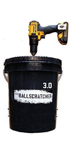 The BallScratcher 3.0