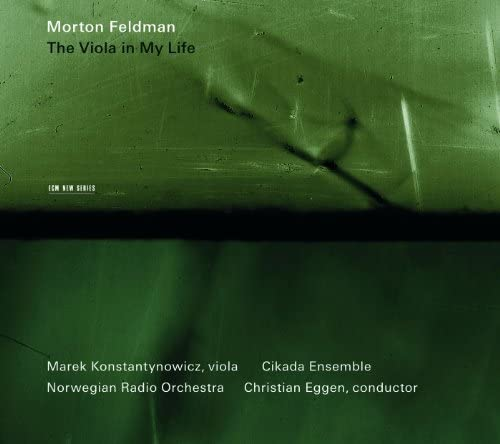 Muriel Cantoreggi, Juliane Banse, German Radio Philharmonic Orchestra & Christoph Poppen