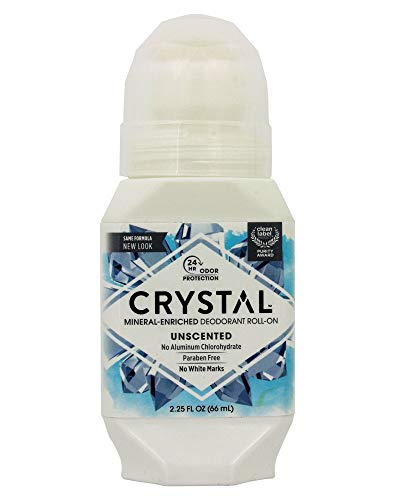 All Natural Body Deodorant Roll-On 2.25 fl.oz