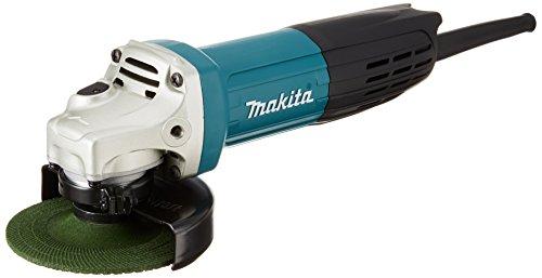 マキタ ディスクグラインダAC用 100mm 低速高トルク・ブレーキ付 最大出力880W GA4033