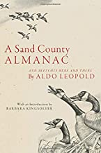A Sand County Almanac: And Sketches Here and There PDF