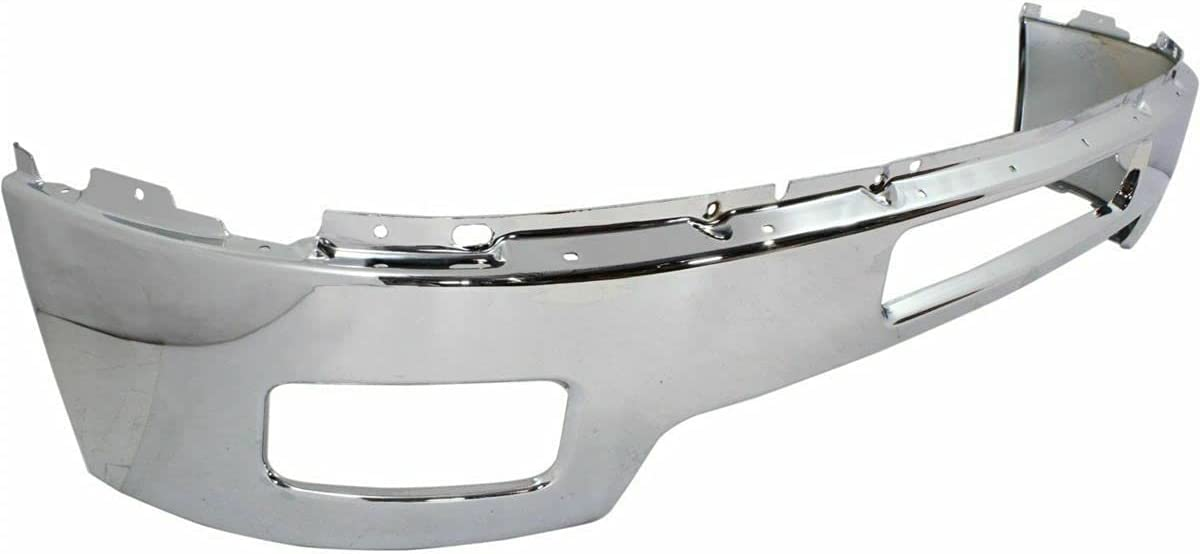 Vooviro Excellen Chrome Front Bumper Kit Bombing free shipping Complete Rare Compatible 9pc