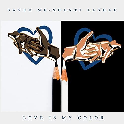Shanti Lashae feat. Shawn Thomas
