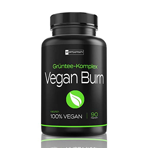 Sports Affinity -  Vegan Burn [Beliebt