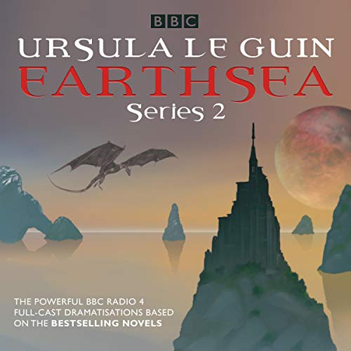 Earthsea: Series 2 cover art
