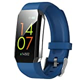 Smart Watch Smart WristWatch.Smart Watch Pulsera Termómetro Body...