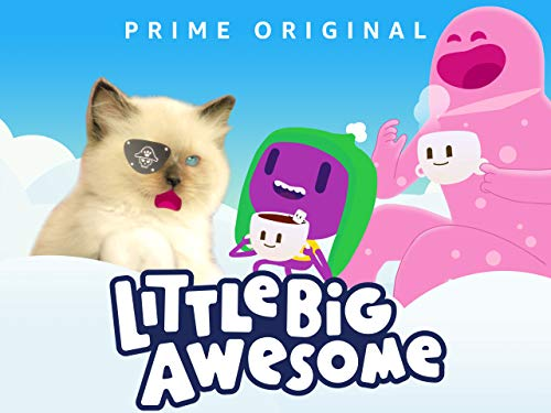 Little Big Awesome - Season 102