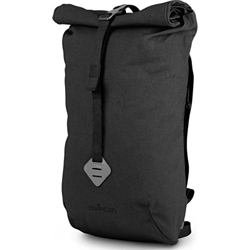 Millican Smith The Roll Pack 15 L, 15 Liter, Graphite