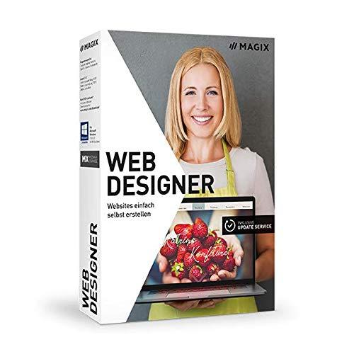 Magix -  Web Designer - 16 -