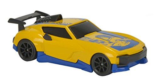 Majorette Coche de Juguete Fiction Racer, 7,5cm, Escala 1:64, Hecho en Metal, 6 Modelos Disponibles, para Niños a Partir de 3 Años (2055001)