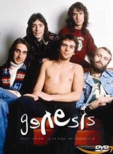 Genesis - Rock Review