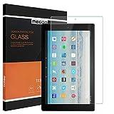 MEGOO Bildschirmschutzfolie für Fire HD 10 (Model 2017/2019 Folie) Bildschirmschutzfolie ,High Definition、Auch für HD 10 Kids Edition Tablet (10 Zoll) geeignet