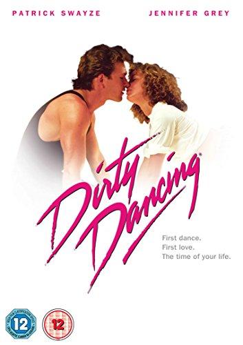 Dirty Dancing [DVD] [2017]