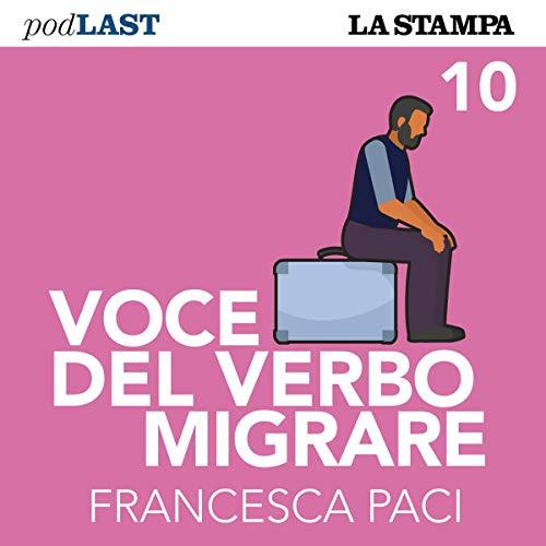Il viaggio degli omosessuali (Voce del verbo migrare 10) copertina
