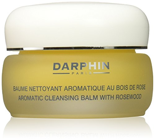 Darphin Professional Cleanser Aromatic Cleansing Balm Rosewood 40 Ml 1 Unidad 70 g