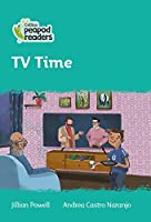 Level 3 - TV Time (Collins Peapod Readers)