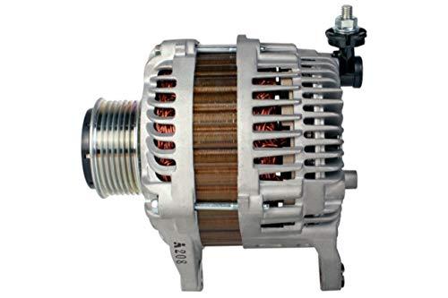 HELLA 8EL 012 428-481 Generator - 150A