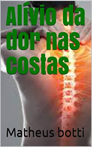 Alívio da dor nas costas