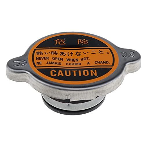ZTUOAUMA Radiator Cap 15272-72020 15101-72030 15021-72632 15021-72032 for Kubota B6100 B7100 B5200 B6200 B7200 L2050 L2350 L2250 L2500 L2550 L2650 L2850 L2950 L305 L345 L355 L3250 L3350 L3450 L3600