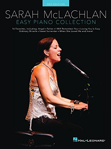 Sarah McLachlan Collection: Easy Piano
