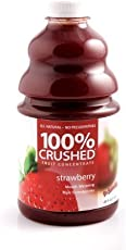 Dr. Smoothie 100% Crushed Strawberry (01-0702) Category: Smoothie Mixes (1)
