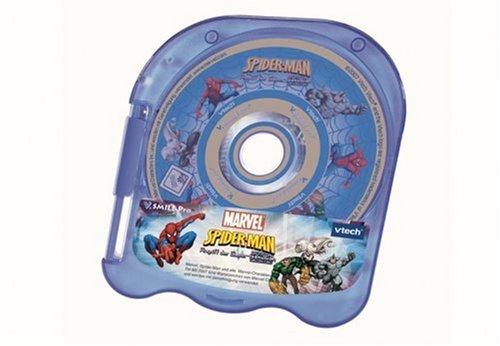 Vtech 80-093064 - V.Smile Pro Lernspiel Spider-Man