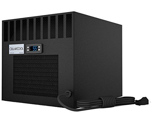 CellarCool® CX8800 Wine Cellar Cooling Unit