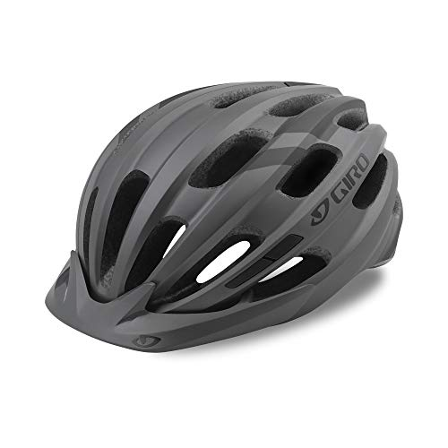 Giro Register MIPS Adult Recreational Cycling Helmet - Universal Adult (54-61 cm), Matte Titanium (2021)