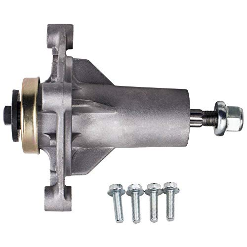 LBB-Parts 532187292 587819701 Mower Mandrel Spindle Assembly for Husqvarna POULAN STENS Oregon AYP Ariens 21546238 532187292 285-585 187292 187281 187291