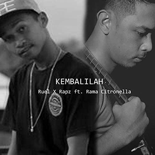 Ruel X Rapz feat. Rama Citronella