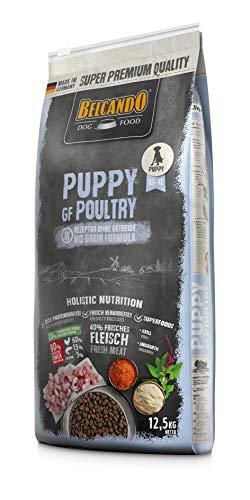 Belcando Puppy GF Poultry  12,5 Bild