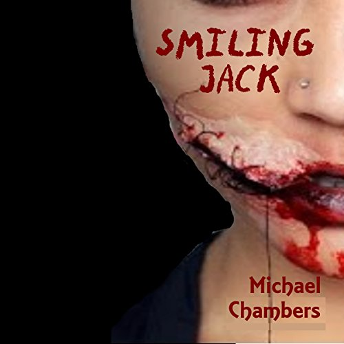 Smiling Jack audiobook cover art
