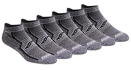 Saucony Bolt Performance Socks