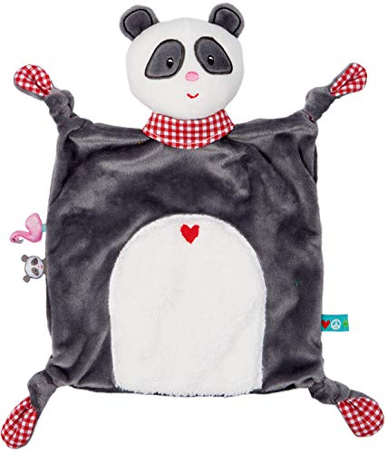 Die Spiegelburg BG SCHNUFFELTUCH Panda