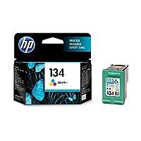 (まとめ) HP134 プリントカートリッジ カラー(ラージサイズ) C9363HJ 1個 【×3セット】 AV デジモノ パソコン 周辺機器 インク インクカートリッジ トナー インク カートリッジ 日本HP(ヒューレット パッカード)用 top1-ds-1570490-ah [簡素パッケージ品]