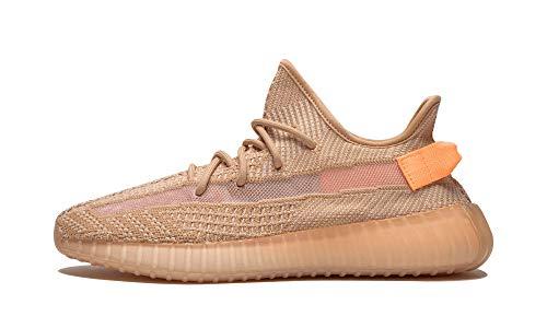 Adidas Yeezy Boost 350 V2 Herren-Sneaker, Braun (Mehrfarbig), 48 EU