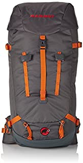 Mammut Trion Tour Adult Backpack, Smoke, 66x 31x 21cm, 42L, 251003200 by Mammut