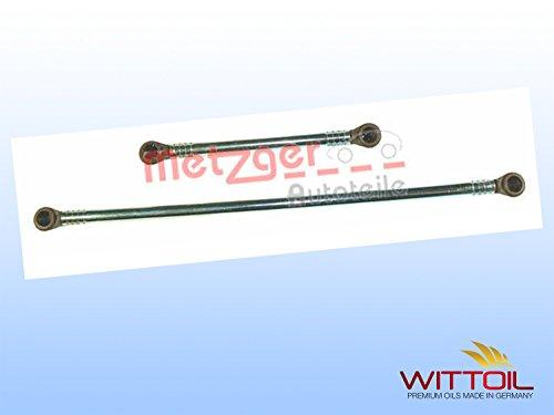 Metzger 2190093 Antriebsstange, Wischergestänge