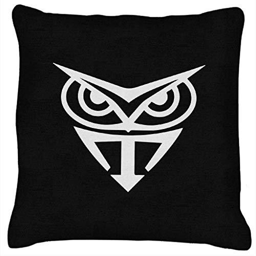 Tyrell Corporation Blade Runner Logo Cushion