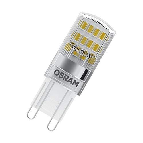 Osram St Pin Lampada LED G9, 1.9 W, Luce Calda, 1 Lamp