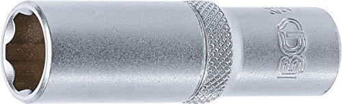 BGS 2603 | Steckschlüssel-Einsatz Super Lock, tief | 10 mm (3/8