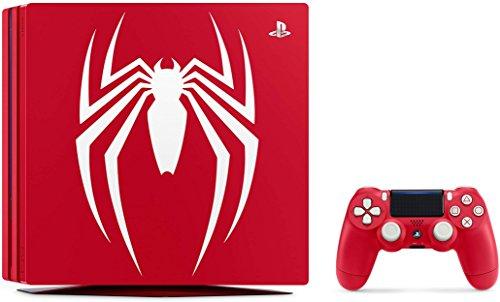 Console PlayStation Spider-Man Ensemble PS4 Pro à Édition Limitée - 2