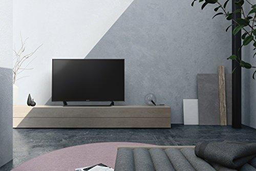 Sony Bravia KDL32RE403 32-Inch HD Ready HDR TV (X-Reality PRO, USB HDD Recording), Black