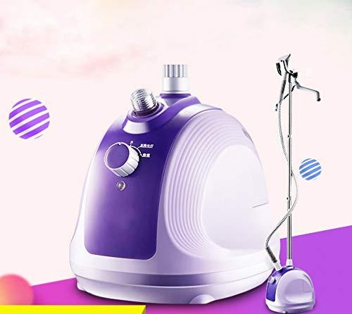GONGFF Wäschedampfer, langlebige und langlebige Dampfbehangmaschine Handheld-Elektrogeräte Bügeln Bügeln Bügeln, A, konventionell