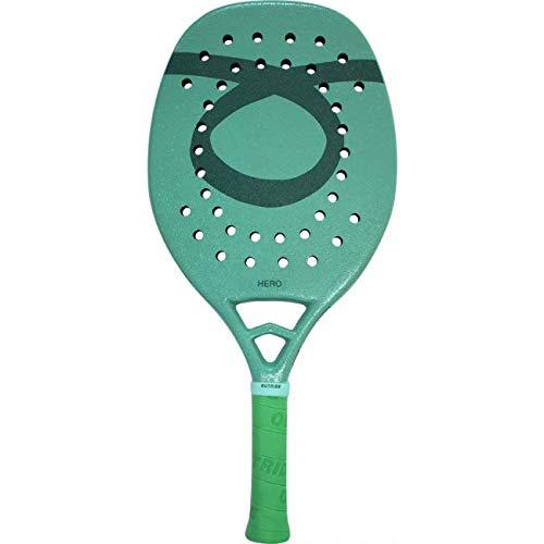 Tom Outride Beach Tennis Racket Hero 2020