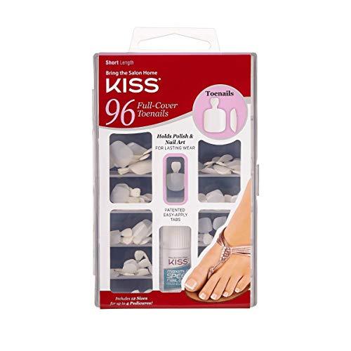 Best kiss fake nail kit